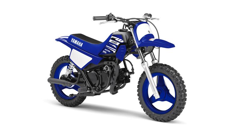 Marine Yamaha moottoripyörä